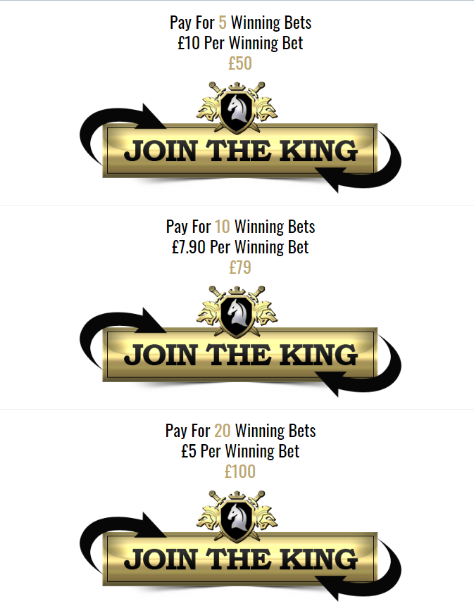 King of Profit Review Prices