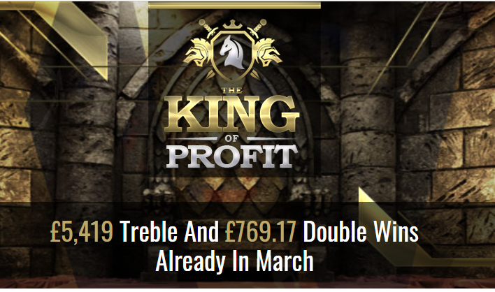 King of Profit Review