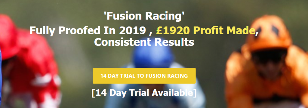 Fusion Racing Review