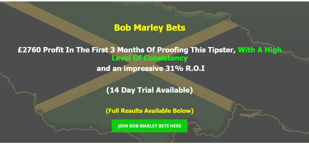 Bob Marley Bets Review