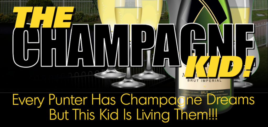 The Champagne Kid Review