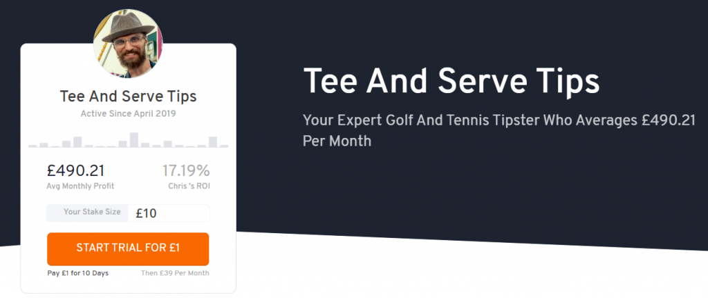 Tee and Serve Review