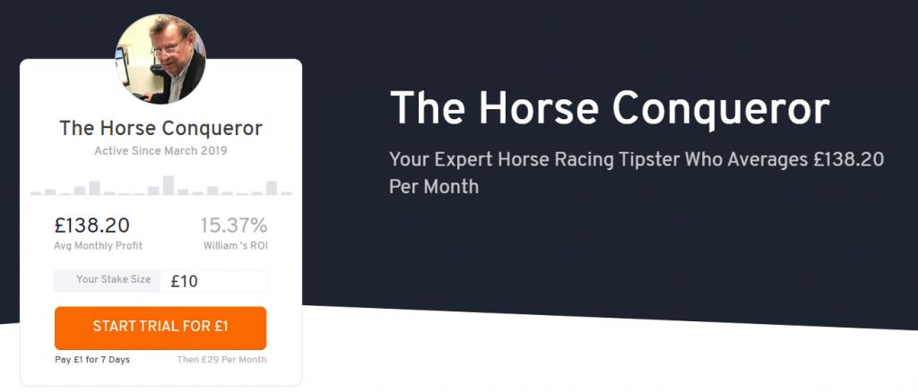 The Horse Conqueror Review