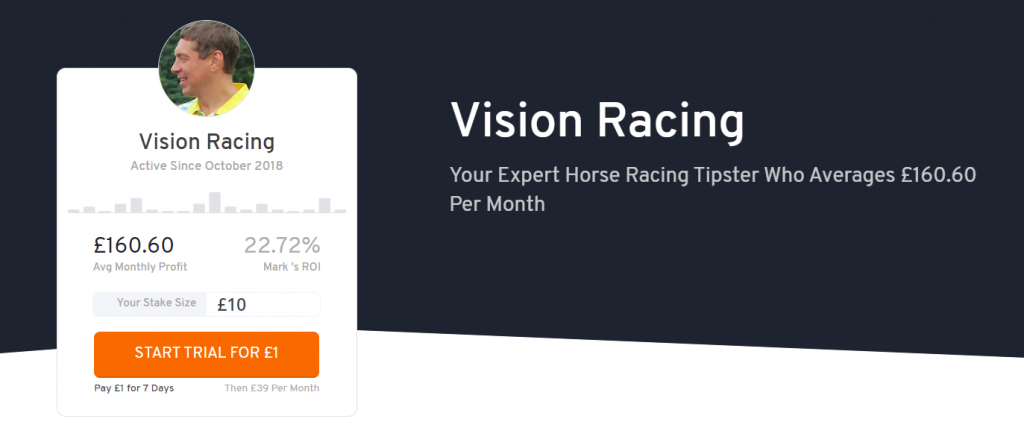 Vision Racing Review